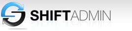 Shift Administrators logo